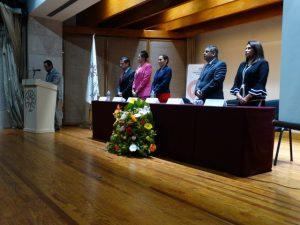 Inauguración de la Jornada de la Contaduría Pública 2019
